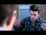 Йен и Микки 5x12 Shameless (#Gallavich)