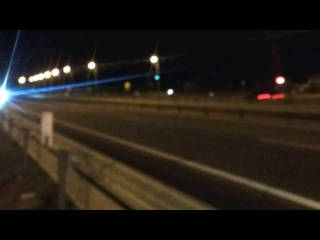 AMAZING SOUND Honda CBR 600 RR Fly By Yoshimura RS5 Carbon Full System