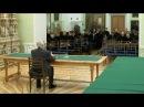 Законы духовной жизни. Ч.2 (МПДА, 2014.02.04) — Осипов А.И.