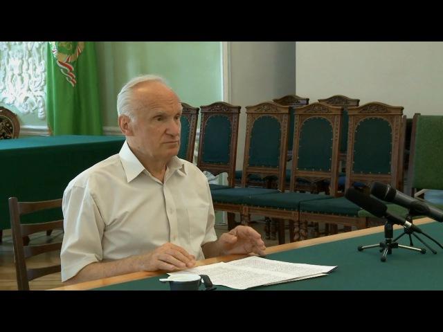 Бизнес и вера (МДА, 2014.05.21) — Осипов А.И. » Freewka.com - Смотреть онлайн в хорощем качестве