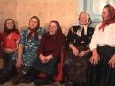 Zespół Tatiany Waskowicz z Polesia Rówieńskiego Ukraina 2003