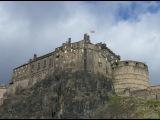 Эдинбургский замок. Мечта королевы Марии Стюарт HD