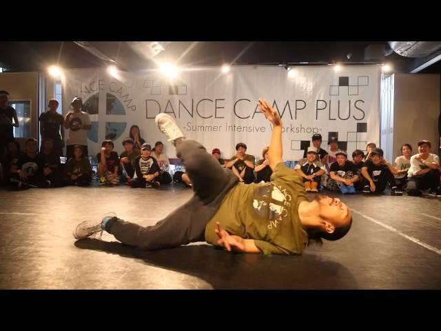 Banks Drowning Shaun Evaristo Choreography raw footage