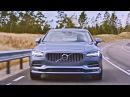 ► 2017 Volvo S90 - Technologies