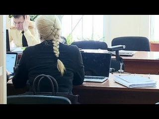 Евгения Васильева утверждает, что она во владимирской колонии