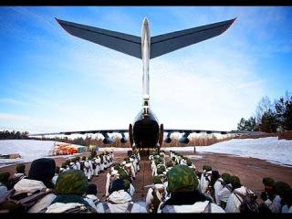 Новая боевая техника для воздушно-десантных войск России!