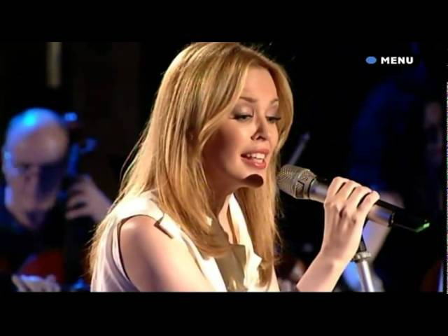 Kylie Minogue Confide In Me BBC Radio 2 Acoustic Live Sessions