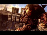 Styx Master of Shadows - Launch Trailer