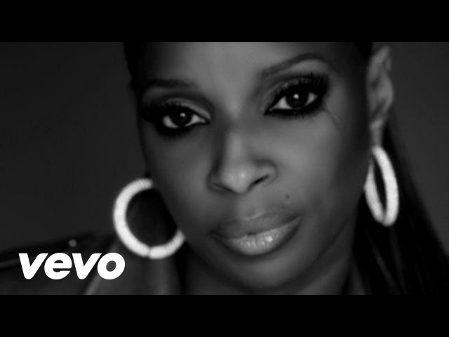Mary J. Blige - Someone To Love Me (Naked) ft. Diddy, Lil Wayne