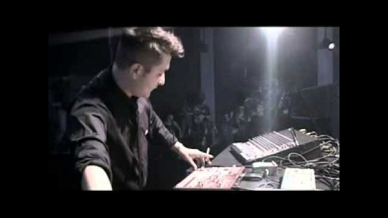 THE HACKER - LIVE AT MC2 GRENOBLE . Part 2