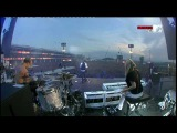 Placebo - Soulmates (Sleeping with ghosts) Live - Rock Am Ring 2009 (HQ)