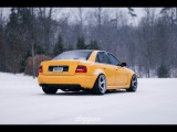 Audi A4, S4 - B5 - Tuning - Review