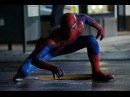 Новый Человек-Паук - официальный трейлер
