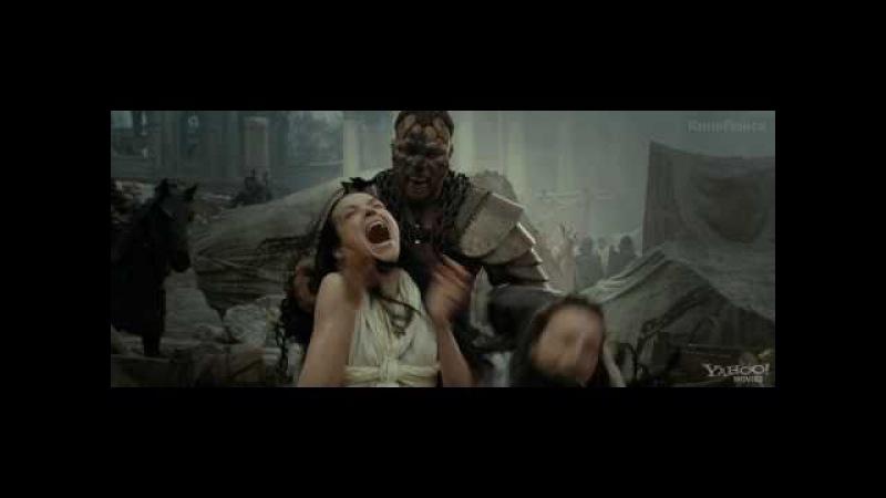 Конан варвар Русский трейлер '2011' HD