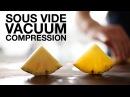 Amazing Food Science Watch This Watermelon Transform Under Vacuum