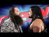 WWE Raw 5 October 2015 | 5.10.2015 | Highlights - WWE monday night raw 10/5/15 highlights