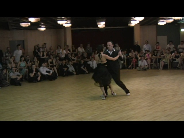 Lucila Cionci Joe Corbata White Nights Tango 2010 1