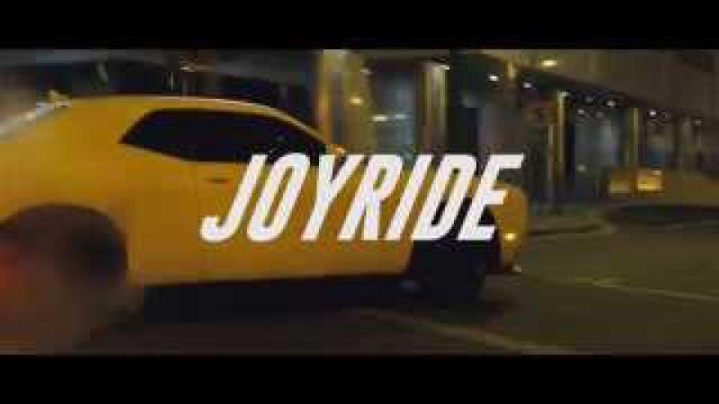 Before Airlift Drift Official JOYRIDE Prequel