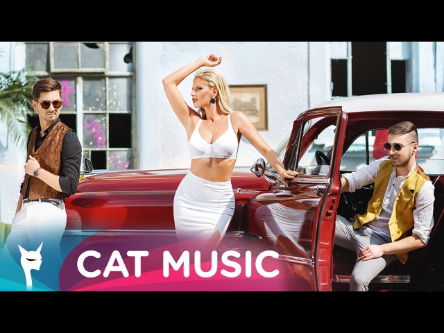 Sunrise INC feat. Andreea Banica - Una palabra (Official Video)