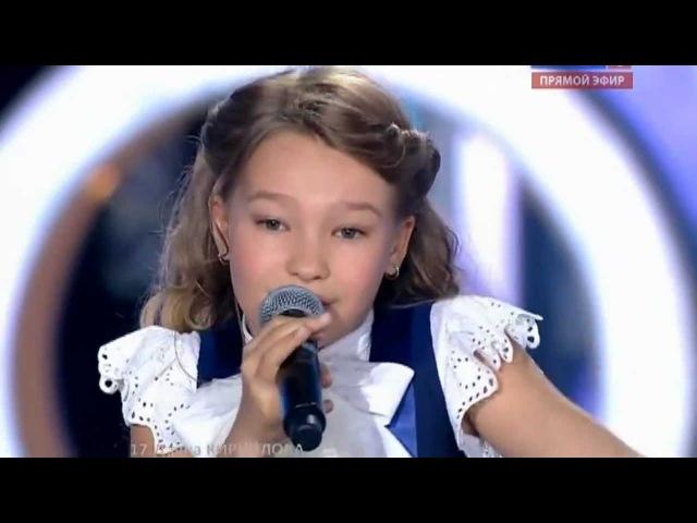 JESC 2012 Russia: Даяна Кириллова - 5 минут до урока