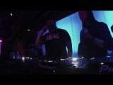 2015.05.29 - Claude VonStroke B2B Sirus Hood @ Showcase, Paris, FR (full video set)