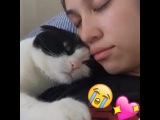 Bubu loves me