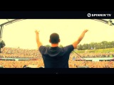 Afrojack, Dimitri Vegas, Like Mike and NERVO - The Way We See The World (Official Music Video) HD