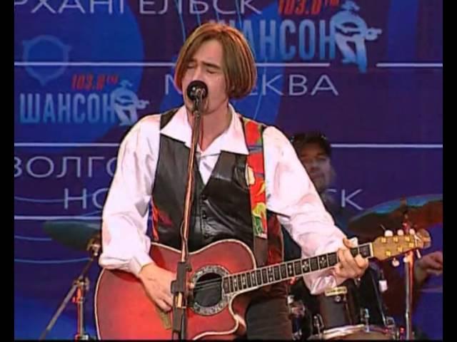 Группа Яхонт 2003 Заново начать на Красной площади