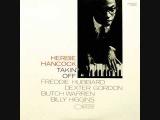 Herbie Hancock - Driftin'