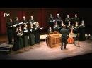 J.S. Bach: Motet BWV 225 'Singet dem Herrn' - Vocalconsort Berlin