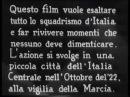 Alessandro Blasetti Vecchia guardia 1934