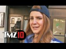 Our Camera Guy Gets A Date With Lana Del Rey? TOP 10 Awkward Encounters | TMZ