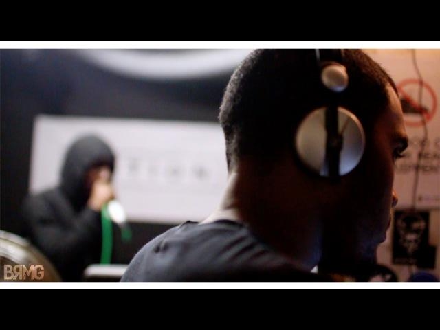 Blay J Beatz On Mode FM [@Blay_Vision] | BRMG