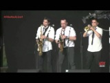 Juantxo SKALARI &amp La Rude Band - JAIA -