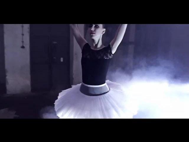 Tezaura - Mechanical Ballerina [OFFICIAL MUSIC VIDEO]
