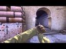 CS:GO - iNEx vs MIX (de_dust 2) highlight