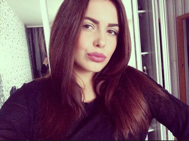 Полина Дуванская |