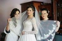 Продаю весільне плаття, в ідеальному