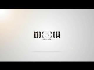 Эфир на Megapolis.FM Moscow Tattoo Show 2015