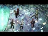 Гримгар из Пепла и Иллюзий / Hai to Gensou no Grimgar [2 из 12] (Студийная банда AniDub)