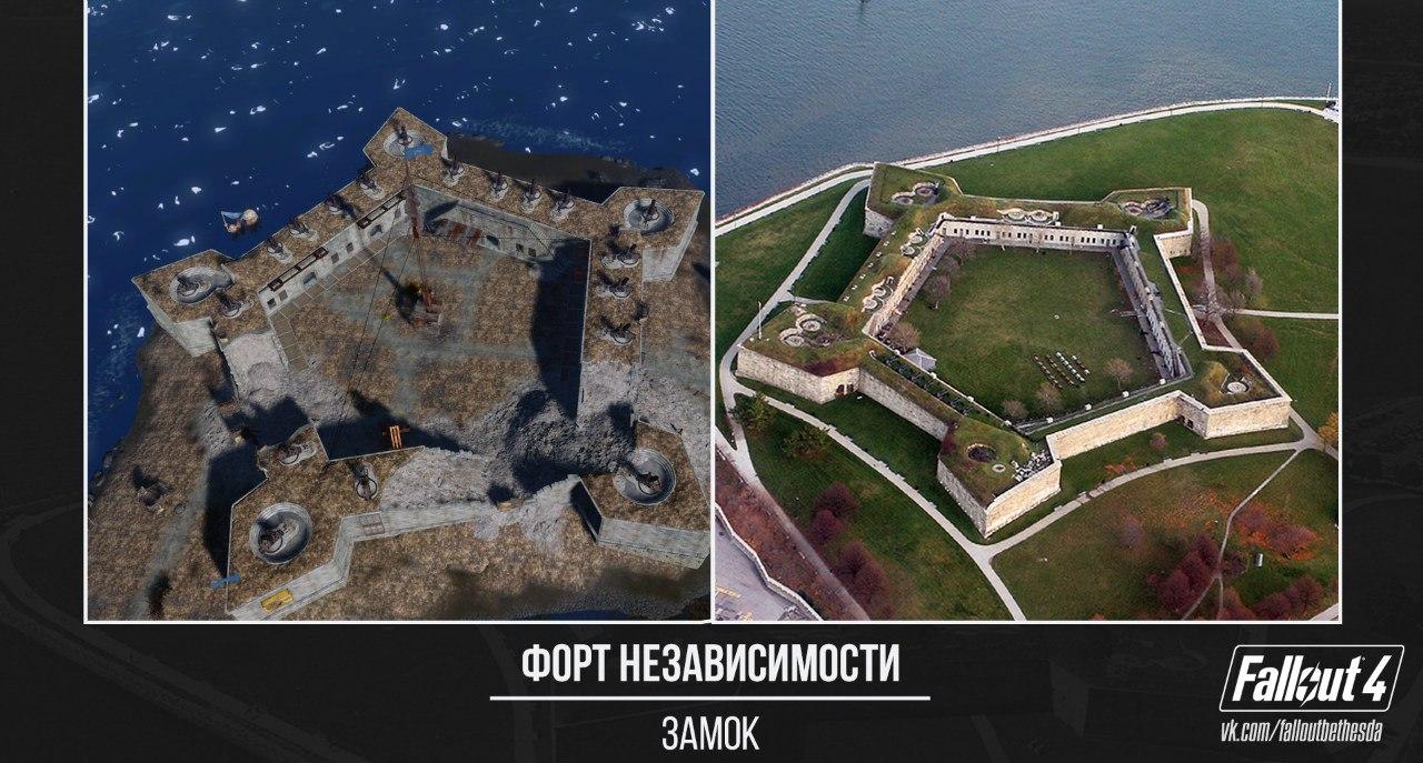 Форт Независимости является восьмым по счету фортификационным сооружением, сооруженным за все время существования на этом месте укреплений.