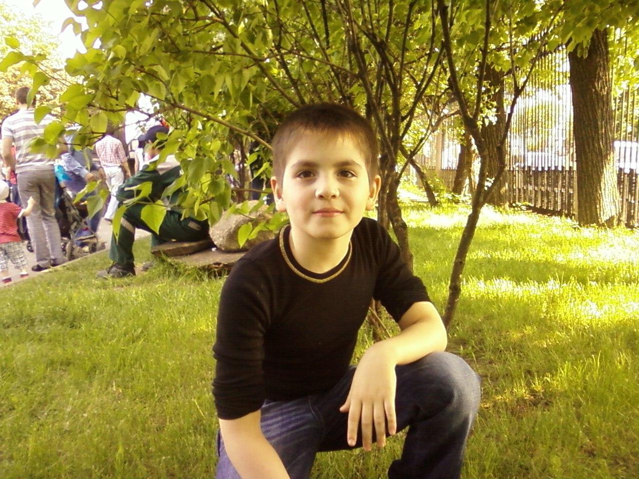Арсен Газзаев, Нальчик - фото №2