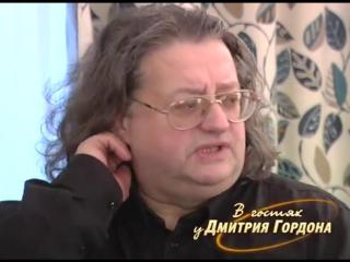 Градский- У Пугачевой голоса нет, музыка – говно, песни ужасные. Но все равно она – звезда