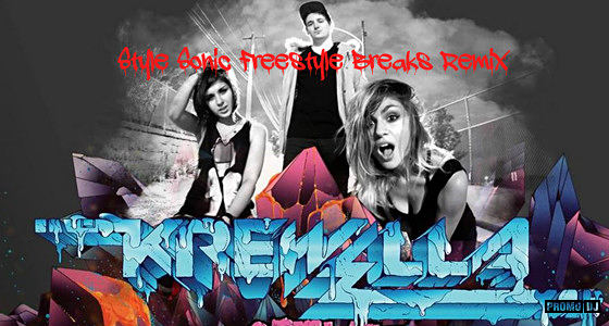 Krewella – Live For The Night (Style Sonic EF Remix)