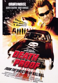 Grindhouse (Death Proof) ()