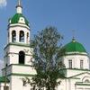 Храм святителя Николая Чудотворца с. Завьялово