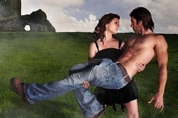 Британские психологи доказали, что девушки должны сами всегда делать первые шаги...