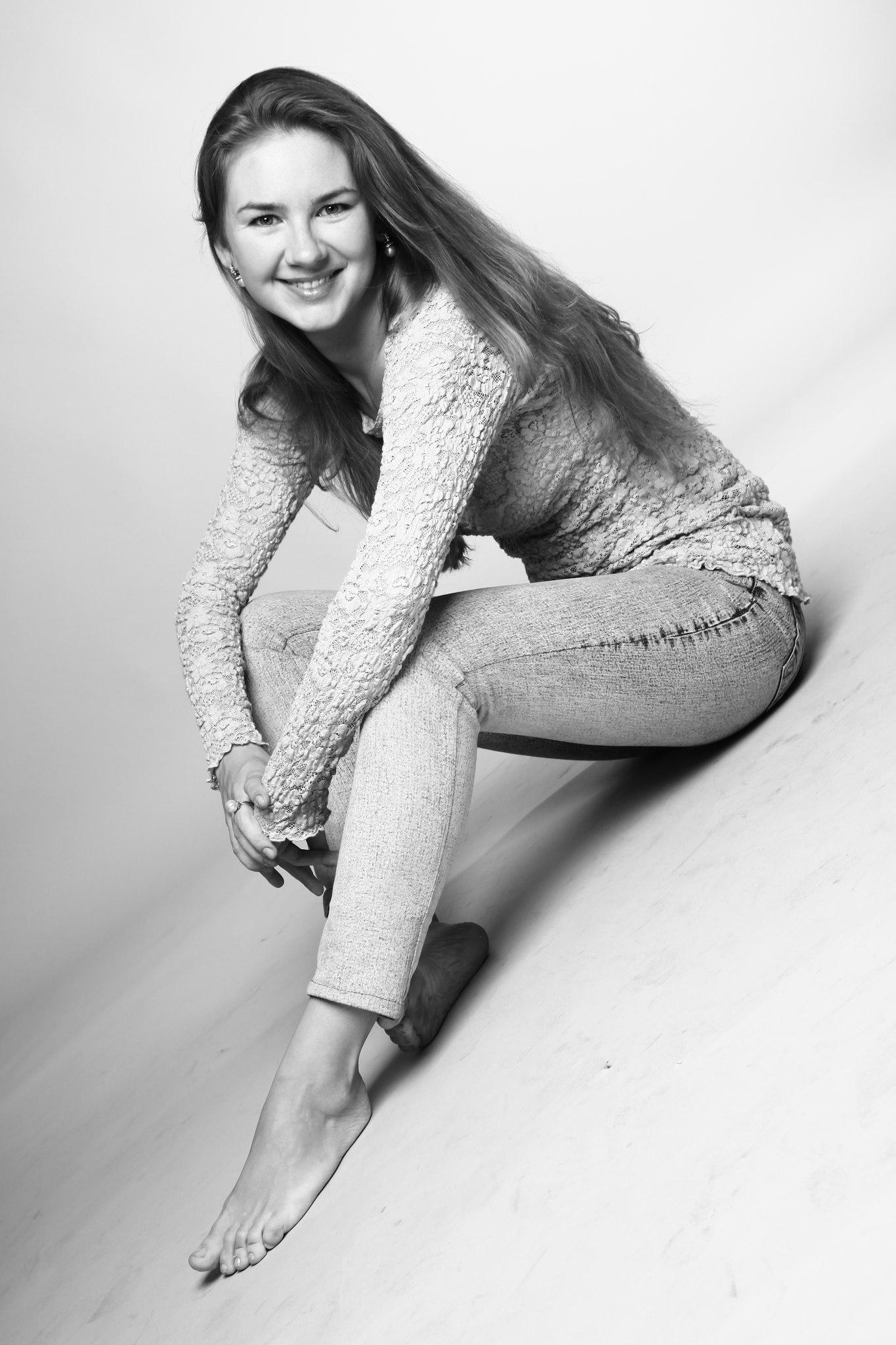 Анна Осипова, Санкт-Петербург, Россия. Фото 5