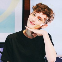 troye sivan touch