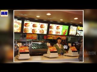 ТОП-5 СТРАШНЫХ ТАЙН МАКДОНАЛЬДСА. Хеппи Мил (McDonalds)